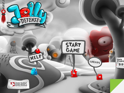 jelly defense screen 1