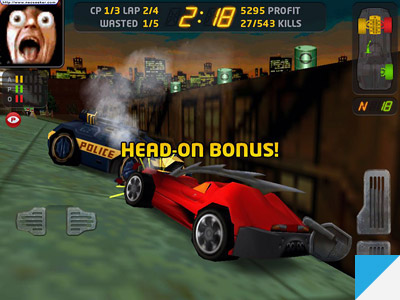 Carmageddon screen x